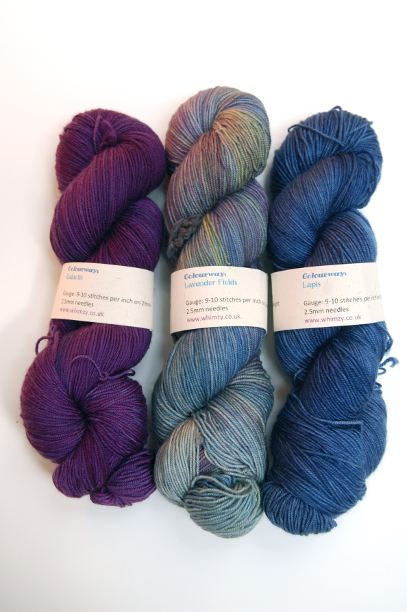 Galactic, Lavender Fields, Lapis